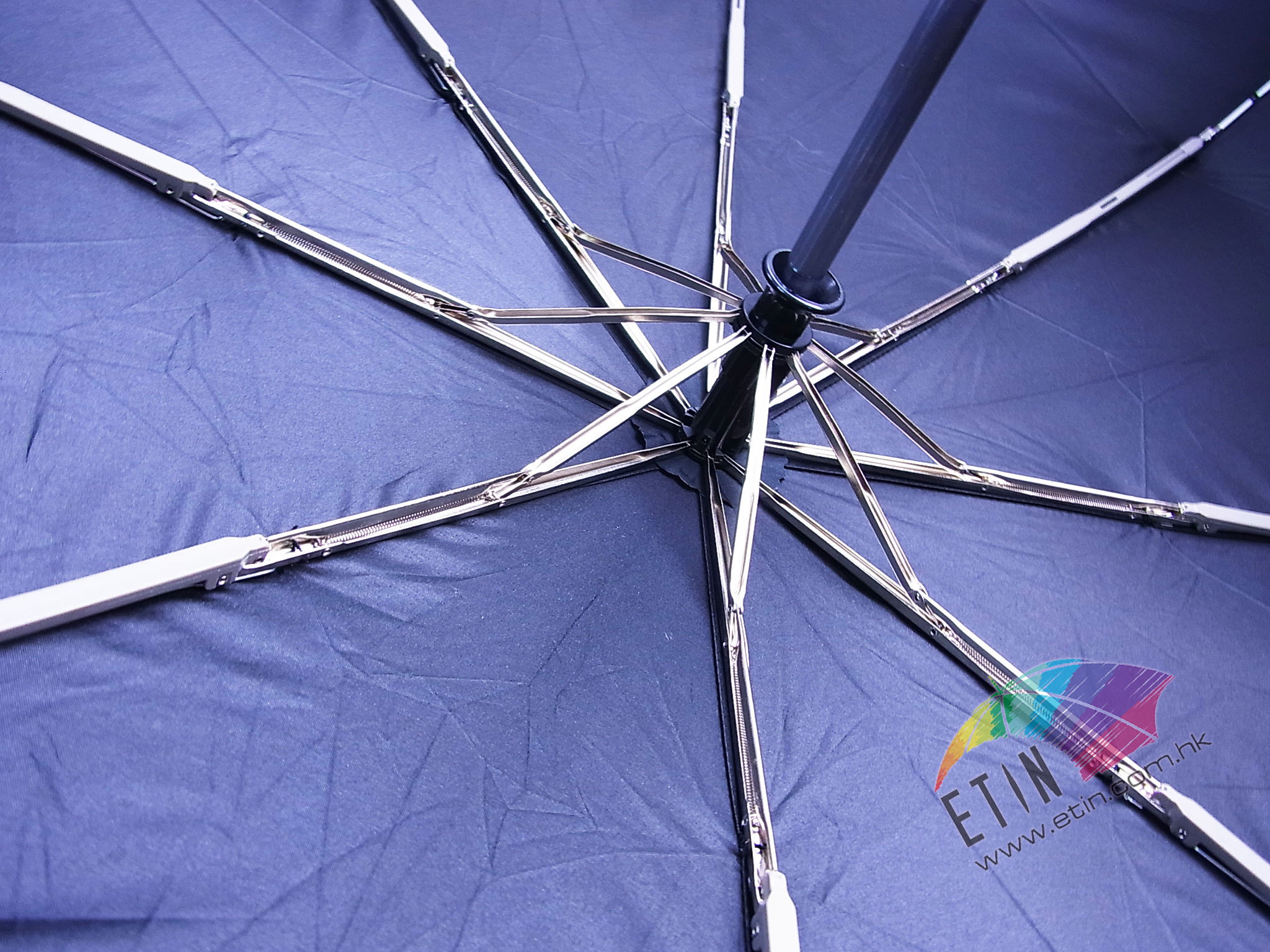 Etin CK auto folding umbrella B054
