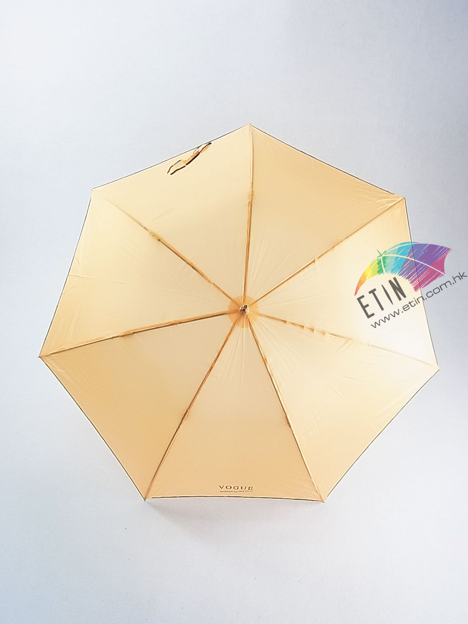 Etin umbrella promotional A078