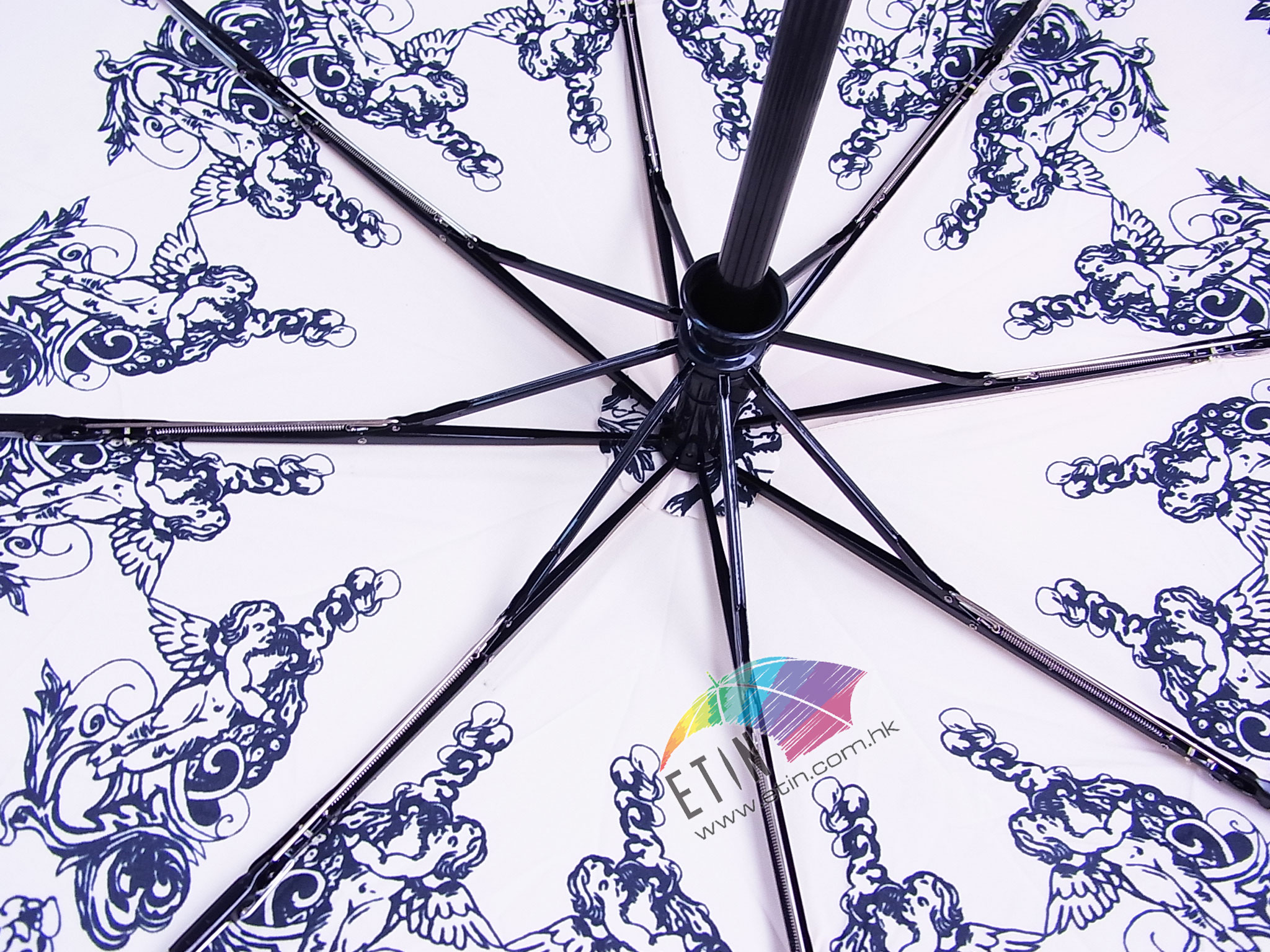 Etin umbrella promotional B111