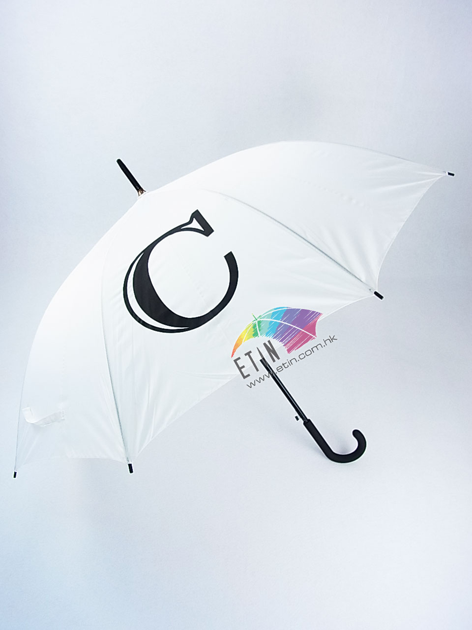 Etin Classified straight umbrella A009