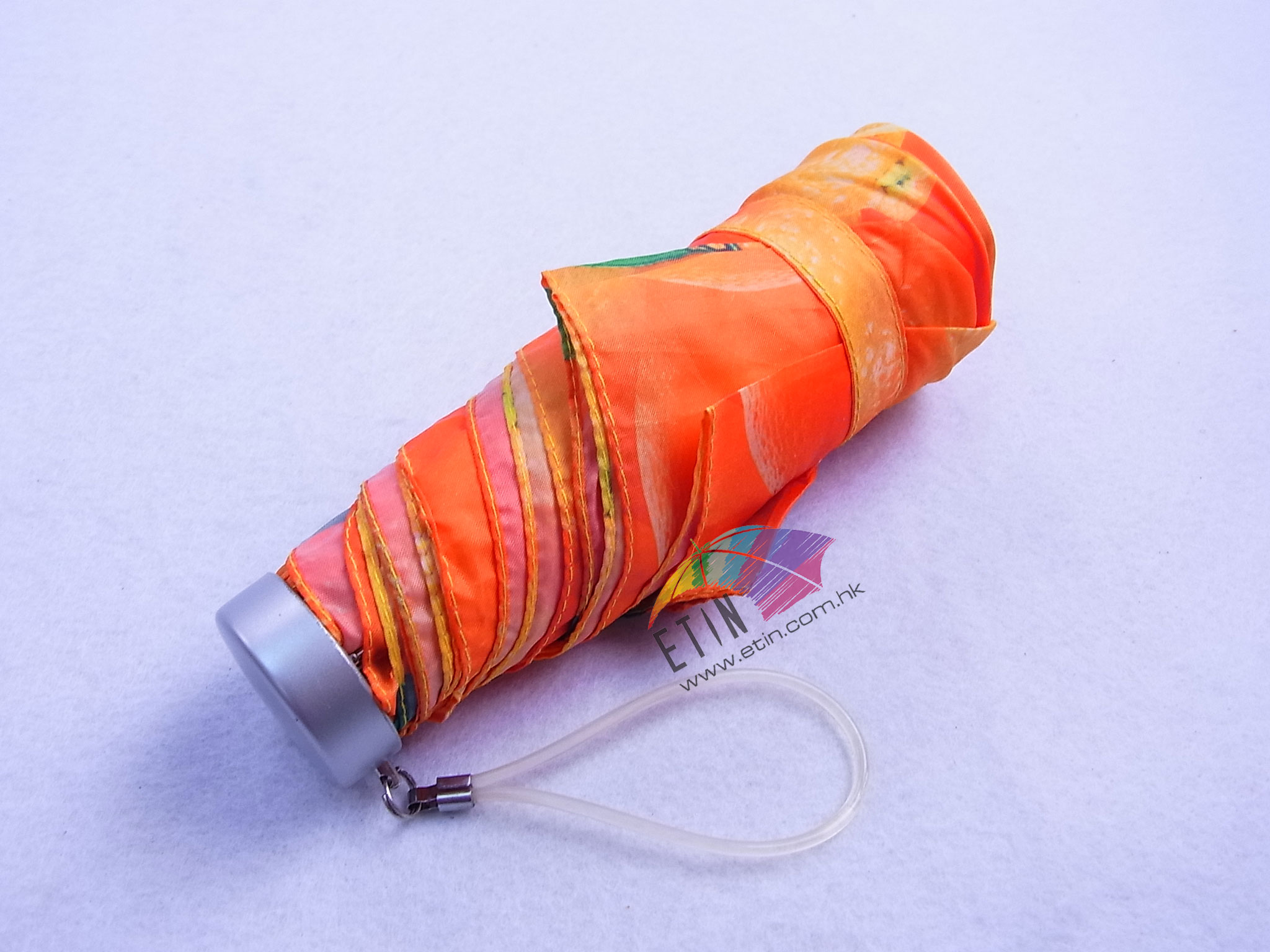 Etin Low cost promotional and small size umbrella B005