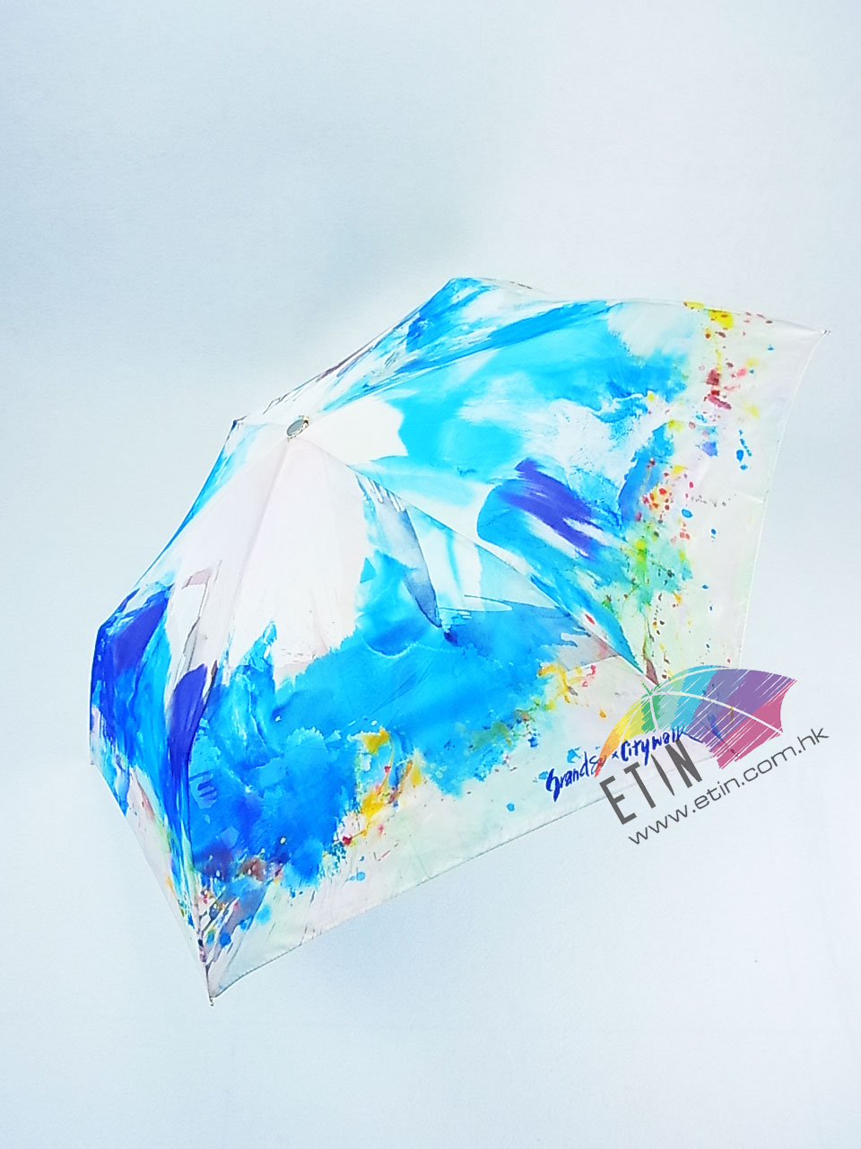 etin Best printing folding umbrella B006
