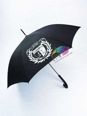 Double Layer design umbrella A001