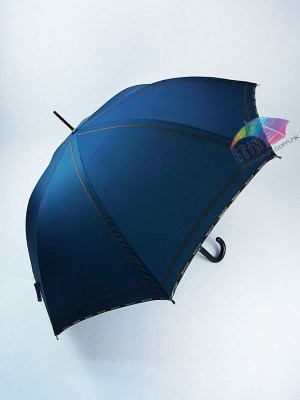 Double Layer with printing inner umbrella A028